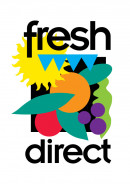 FreshDirect Full colour CMYK